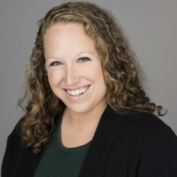 Megan Salzman