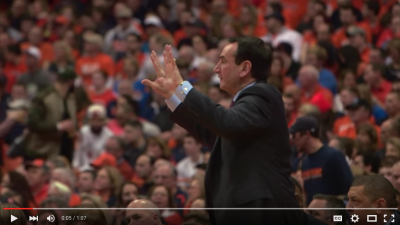 Mike &#8220&#x3B;Coach K&#8221&#x3B; Krzyzewski for Invest in US: Giving Children the Early Learning They Need to Win