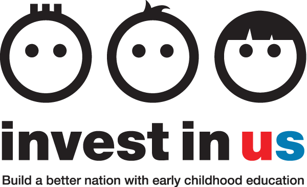 Invest In Us Campaign Logo