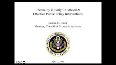 Invest in US Webinar: The Economic Case for Early Childhood &#8211&#x3B; Webinar Recording