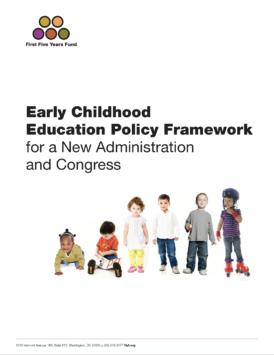 FFYF Policy Framework: Full Text