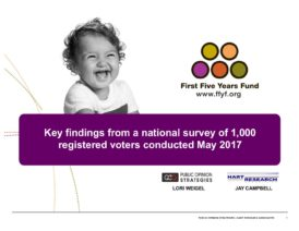 2017 National Poll: Key Findings